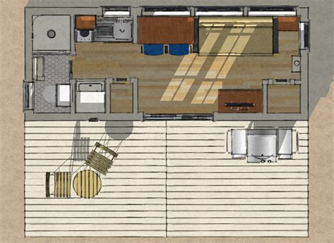 Shipping-Crate-Home-Floor-Plans