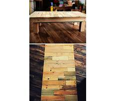 Best Shipping pallets projects