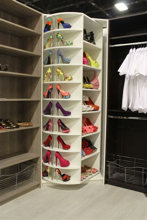 Shoe Rack Diy Closet Systems