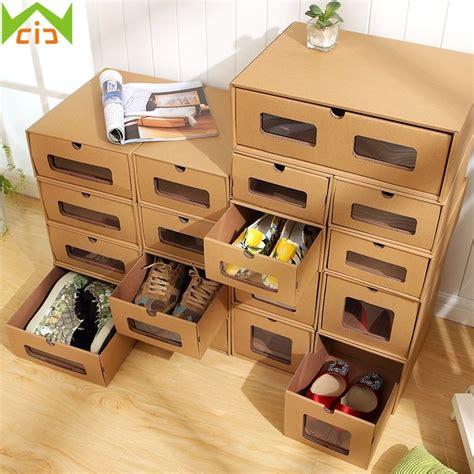 Shoe-Box-Drawers-Diy