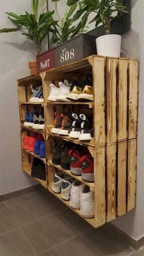 Shoe-Rack-Diy-Closet