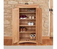 Best Shoe cabinet doors