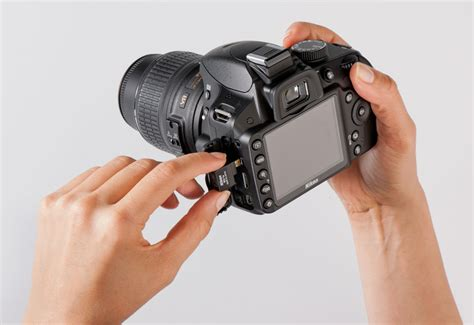 [pdf] Shooting Wirelessly With Nikon Digital Cameras And Wi-Fi .