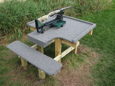 Shooting-Bench-Plans-For-Sale