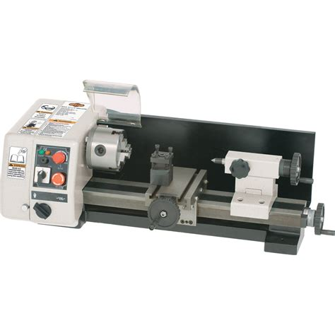 Shop Fox Lathe