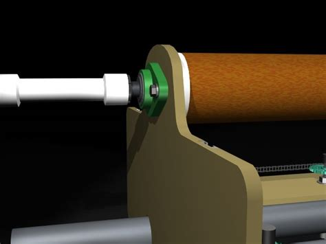 Shop Made Thickness Sander Plansee
