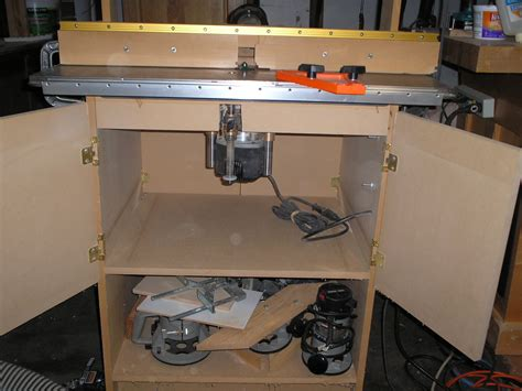 Shop-Built-Router-Table-Plans