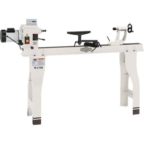 Shop-Fox-Woodworking-Equipment