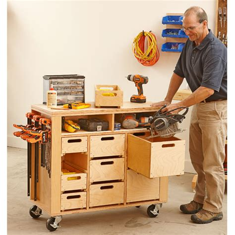 Shop-In-A-Box-Plans