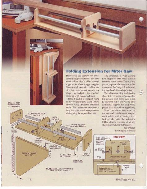 Shopnotes-Workbench-Plan