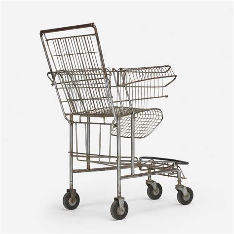 Shopping-Cart-Chair-Plans