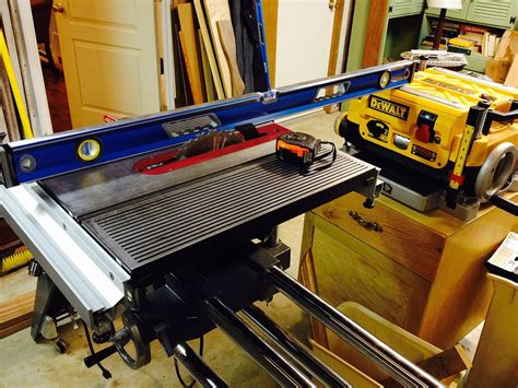 Shopsmith-Plans-For-Outfeed-Table