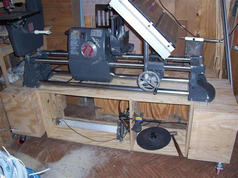 Shopsmith-Wood-Projects