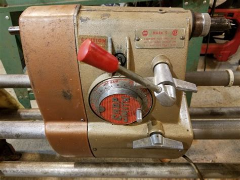 Shopsmith-Woodworking