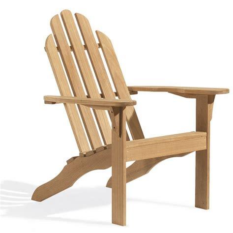 Shorea-Wood-Adirondack-Chair
