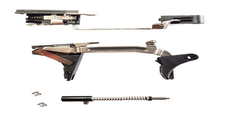 Short Trigger Reset Glock And The Best Glock Trigger Mods