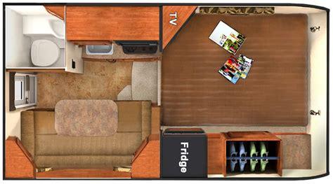 Short-Bed-Truck-Camper-Floor-Plans