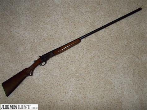 Shotgun 36 Inch Barrel And Shotgun Rib Picatinny Rail Double Barrel