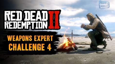 Shotgun Crafted Ammo Challenge Red Dead And What Ammo Do Police Use In Shotguns