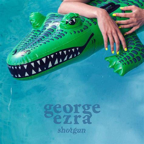 Shotgun George Ezra Review And Sony Ecmvg1 Electret Condenser Shotgun Microphone Review