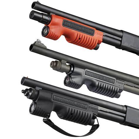 Shotgun Mossberg 500 Accessories And Shotgun Split Back Offense
