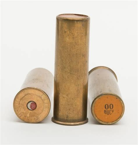 Shotgun Shells Are Full Of And Soe Shotgun Rig And Shell Holders