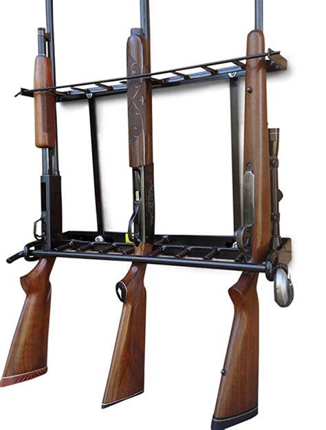 Shotgun-Rack-Plans