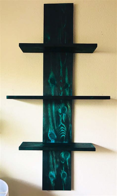 Shou Sugi Ban Furniture Diy