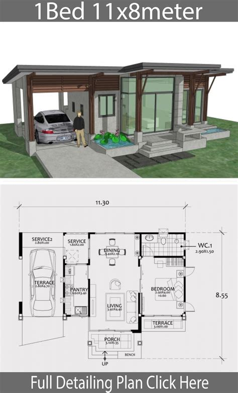 Show-Floor-Plans-For-Tiny-Houses