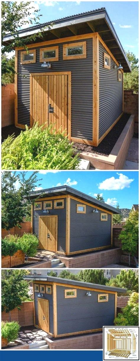 Show-Free-Plans-To-Build-A-Shed