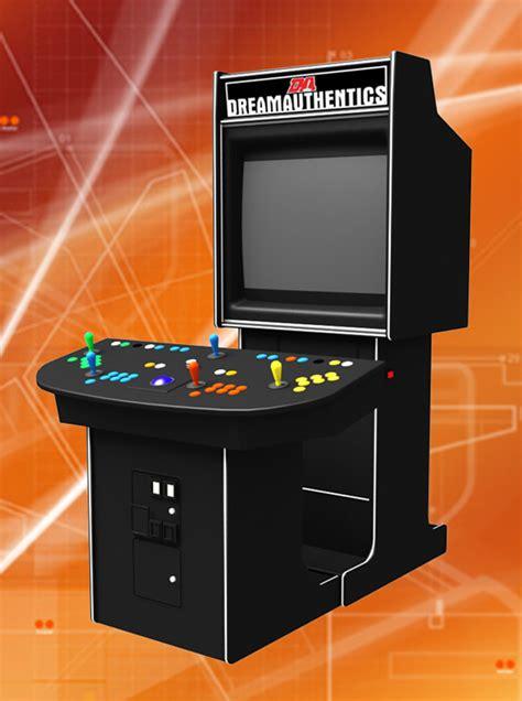 Showcase-Arcade-Cabinet-Plans