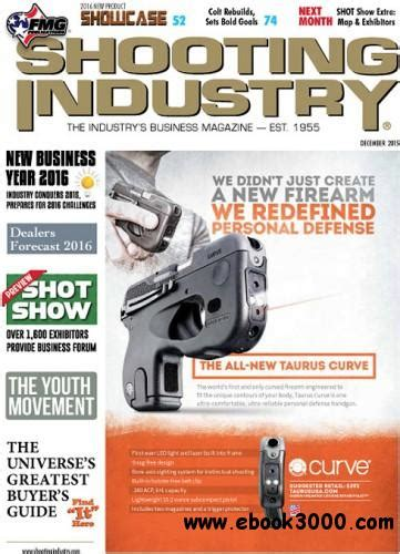 Shtng Industry July 2012 Pdf Document And G P S Tactical Magazine Storage Case Brownells