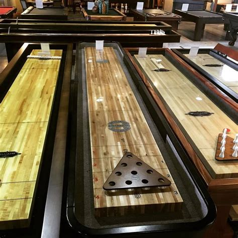Shuffleboard-Table-Plans-For-Sale