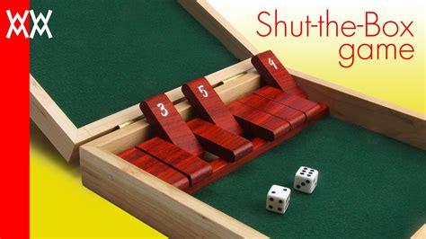 Shut-The-Box-Building-Plans