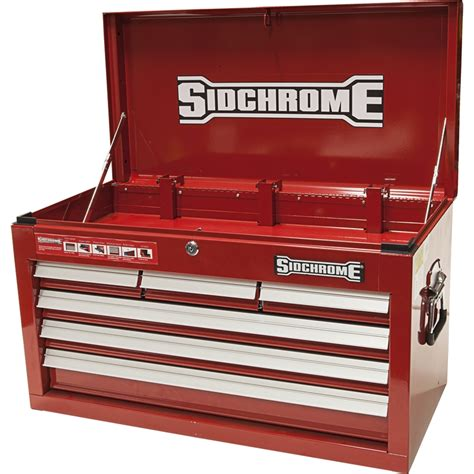 Sidchrome Tool Cabinet Reviews