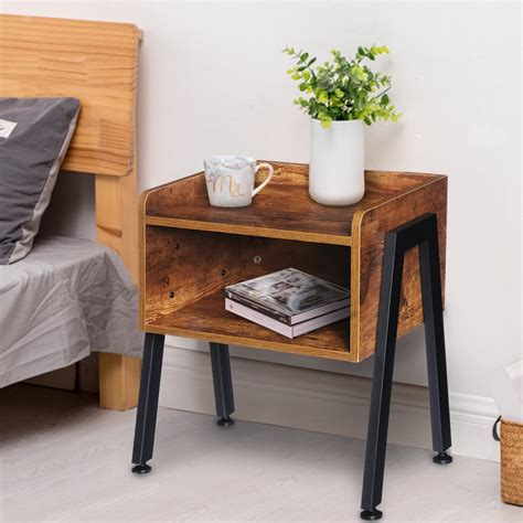 Side Table Furniture Plans