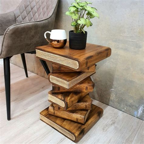 Side Table Plans Designs