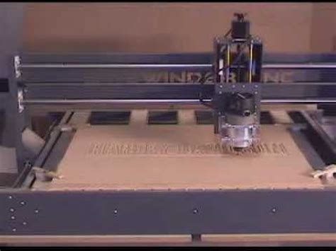 Sidewinder Cnc Router Plans