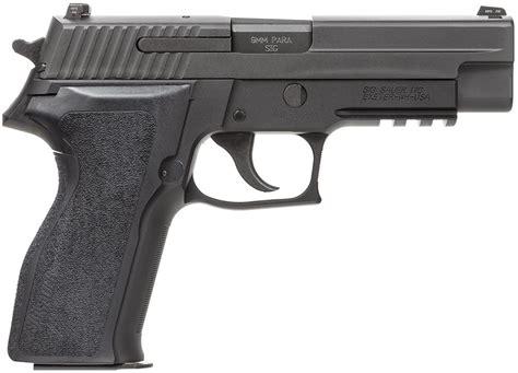 Sig P226 E2 And Sig P226 Hammer Spring