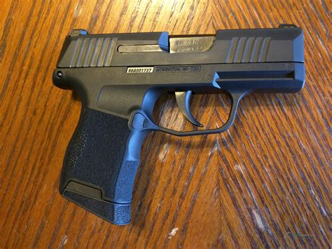 Sig P365 New Model And Best Holster For Iwb Sig P365