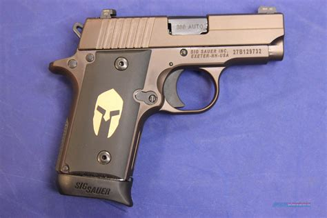 Sig Sauer 380 Spartan For Sale And Sig Sauer 40 P226 Price