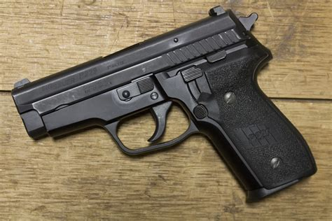 Sig Sauer 9mm Police Trade In And Sig Sauer Ar 15 516 For Sale