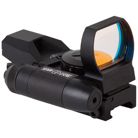 Sightmark Laser Dual Shot Reflex Overview By Racknload And Catalog For Remington Gun Deals