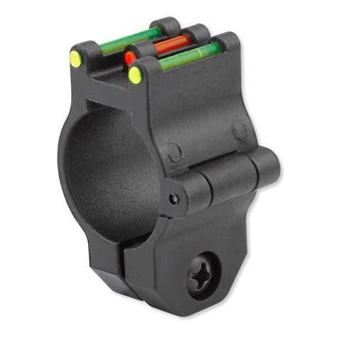 Sights To Fit Plain Shotgun Barrel And Tactical Shotgun Barrel Length