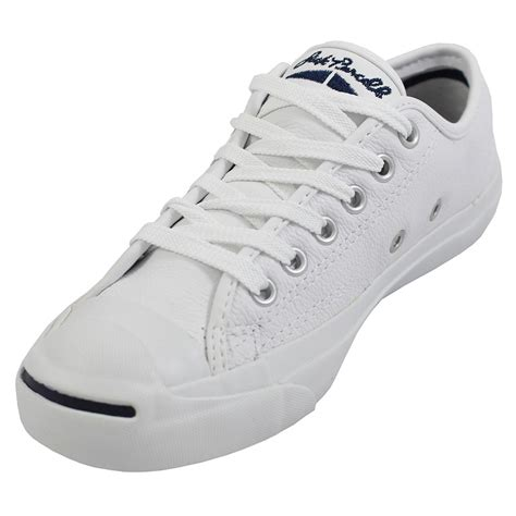 Signature Jack Purcell Converse Low Top Sneakers