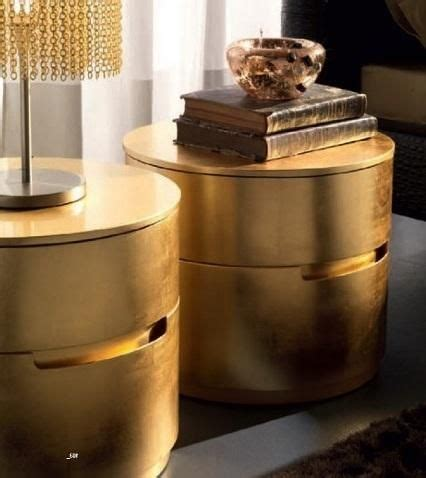Silver-Leaf-Nightstand-Diy