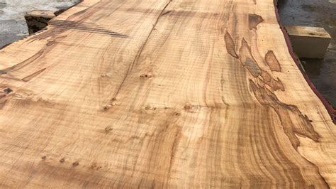 Silver-Maple-Woodworking