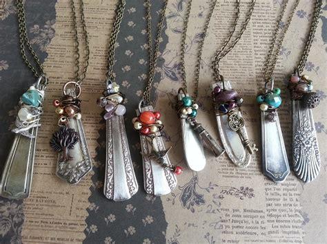 Silverware-Jewelry-Diy