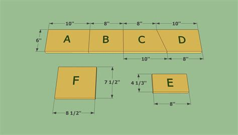 Simple Birdhouse Plans Kids