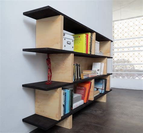 Simple Bookshelf Plans Map